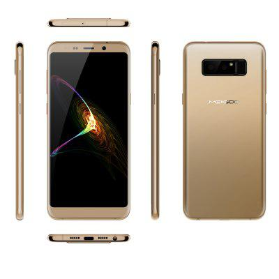 MEIIGOO NOTE 8 4G PhabletCell phones<br>MEIIGOO NOTE 8 4G Phablet<br><br>2G: GSM 1800MHz,GSM 1900MHz,GSM 850MHz,GSM 900MHz<br>3G: WCDMA B1 2100MHz,WCDMA B5 850MHz,WCDMA B8 900MHz<br>4G LTE: FDD B1 2100MHz,FDD B20 800MHz,FDD B3 1800MHz,FDD B7 2600MHz,FDD B8 900MHz<br>Additional Features: 4G, 3G, Alarm, Bluetooth, Browser, Calendar, MP4, Camera, Fingerprint recognition, GPS, Gravity Sensing, MP3, WiFi<br>Back-camera: 13.0MP ( SW 16.0MP ) + secondary camera with bokeh,  depth of field and black and white function<br>Battery Capacity (mAh): 3300mAh<br>Battery Type: Lithium-ion Polymer Battery, Non-removable<br>Bluetooth Version: V4.0<br>Brand: Meiigoo<br>Camera type: Triple cameras<br>Cell Phone: 1<br>Charger: 1<br>Cores: Octa Core, 1.5GHz<br>CPU: MTK6750T<br>External Memory: TF card up to 256GB<br>Flashlight: Yes<br>Front camera: 5.0MP ( SW 8.0MP )<br>Games: Android APK<br>Google Play Store: Yes<br>GPU: Mali-T860<br>I/O Interface: 2 x Nano SIM Slot, 3.5mm Audio Out Port, Type-C<br>Language: Afrikaans, Amharic, Arabic, Azerbaijani, Bengali, Bulgarian, Catalan, Czech,  Danish, German, Greek, English, Spanish, Estonian, Basque, Persian, Finnish, French, Galician, Hindi, Croatian, Hungarian,<br>Music format: AAC, MP3, FLAC, APE<br>Network type: FDD-LTE,GSM,WCDMA<br>OS: Android 7.0<br>Package size: 19.00 x 10.50 x 6.80 cm / 7.48 x 4.13 x 2.68 inches<br>Package weight: 0.4840 kg<br>Picture format: BMP, PNG, JPG, JPEG, GIF<br>Product size: 15.93 x 7.58 x 0.83 cm / 6.27 x 2.98 x 0.33 inches<br>Product weight: 0.1880 kg<br>RAM: 4GB RAM<br>ROM: 64GB<br>Screen Protector: 1<br>Screen resolution: 2160 x 1080<br>Screen size: 5.99 inch<br>Screen type: IPS<br>Sensor: Accelerometer,Ambient Light Sensor,Gravity Sensor,Gyroscope,Proximity Sensor<br>Service Provider: Unlocked<br>SIM Card Slot: Dual SIM<br>SIM Card Type: Nano SIM Card<br>Type: 4G Phablet<br>USB Cable: 1<br>Video format: AMV, ASF, MP4<br>WIFI: 802.11a/b/g/n wireless internet<br>Wireless Connectivity: WiFi, Bluetooth, 4G, 3G, GPS, GSM