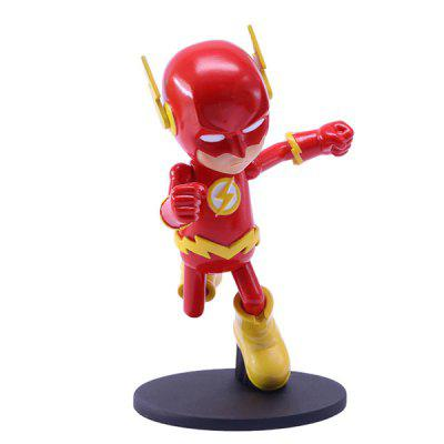 Movies tv dolls best cartoon dolls and figure model online cartoon action figure hero model toy gift negle Gallery