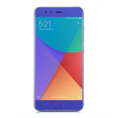 Xiaomi Mi 6 4G Smartphone 4GB RAMCell phones<br>Xiaomi Mi 6 4G Smartphone 4GB RAM<br><br>2G: GSM 1800MHz,GSM 1900MHz,GSM 850MHz,GSM 900MHz<br>3G: WCDMA B1 2100MHz,WCDMA B2 1900MHz,WCDMA B5 850MHz,WCDMA B8 900MHz<br>4G LTE: FDD B1 2100MHz,FDD B3 1800MHz,FDD B5 850MHz,FDD B7 2600MHz,FDD B8 900MHz,TDD B38 2600MHz,TDD B39 1900MHz,TDD B40 2300MHz,TDD B41 2500MHz<br>Additional Features: 4G, Browser, Bluetooth, Calculator, Alarm, 3G, Calendar, Fingerprint recognition, Fingerprint Unlocking, GPS, MP3, MP4, WiFi<br>Back-camera: 12.0MP + 12.0MP<br>Battery Capacity (mAh): 3350mAh<br>Battery Type: Lithium-ion Polymer Battery<br>Bluetooth Version: Bluetooth 5.0<br>Brand: Xiaomi<br>Camera type: Triple cameras<br>CDMA: CDMA 1X/EVDO BC0<br>Cell Phone: 1<br>Cores: 2.45GHz, Octa Core<br>CPU: Qualcomm Snapdragon 835<br>External Memory: Not Supported<br>Front camera: 8.0MP<br>Games: Android APK<br>Google Play Store: Yes<br>GPU: Adreno 540<br>I/O Interface: Type-C, Micophone, 3.5mm Audio Out Port, 2 x Nano SIM Slot, Speaker<br>Language: Multi language<br>Music format: WAV, FLAC, AMR, MP3, AAC<br>Network type: CDMA,FDD-LTE,GSM,TD-SCDMA,TDD-LTE,WCDMA<br>OS: MIUI 8<br>Package size: 23.50 x 18.00 x 5.00 cm / 9.25 x 7.09 x 1.97 inches<br>Package weight: 0.3970 kg<br>Picture format: GIF, BMP, PNG, JPG, JPEG<br>Power Adapter: 1<br>Product size: 14.51 x 7.04 x 0.74 cm / 5.71 x 2.77 x 0.29 inches<br>Product weight: 0.1680 kg<br>RAM: 4GB RAM<br>ROM: 64GB<br>Screen resolution: 1920 x 1080 (FHD)<br>Screen size: 5.15 inch<br>Screen type: Capacitive<br>Sensor: Accelerometer,Ambient Light Sensor,E-Compass,Gravity Sensor,Gyroscope,Hall Sensor,Proximity Sensor<br>Service Provider: Unlocked<br>SIM Card Slot: Dual SIM, Dual Standby<br>SIM Card Type: Nano SIM Card<br>SIM Needle: 1<br>TD-SCDMA: TD-SCDMA B34/B39<br>Type: 4G Smartphone<br>USB Cable: 1<br>Video format: MP4<br>Video recording: Yes<br>WIFI: 802.11a/b/g/n wireless internet<br>Wireless Connectivity: GSM, 3G, Bluetooth, GPS, 4G, WiFi