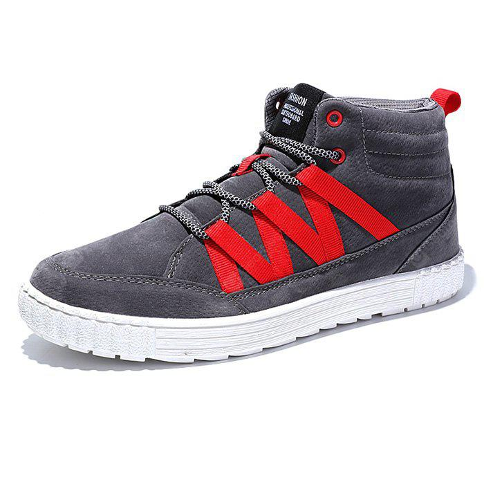 free shipping get authentic discount cost Men's Stylish Street Casual Skateboarding Sneakers free shipping fast delivery TEcXUpVp