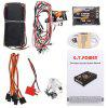 G.T.Power Simulated Reality Sound System for RC Car - COLORMIX