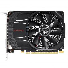 Colorful GTX1050Ti Mini OC 4G New Gaming Graphics Card only $167.99