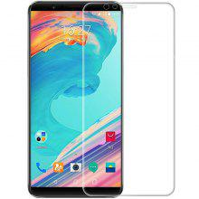 Luanke Explosion-proof Protective Film for OnePlus 5T 2pcs