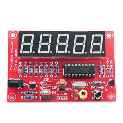 1Hz - 50MHz Frequency Meter Measurement Module