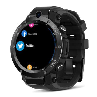 Zeblaze THOR S 3G Smartwatch PhoneSmart Watch Phone<br>Zeblaze THOR S 3G Smartwatch Phone<br><br>Additional Features: 3G, GPS, MP3, Calendar, MP4, Wi-Fi, Calculator..., Browser, Bluetooth, 2G, Alarm<br>Battery: 350mAh Built-in<br>Bluetooth: Yes<br>Bluetooth Version: V4.0<br>Camera type: Single camera<br>Cores: 1.3GHz, Quad Core<br>CPU: MTK6580<br>English Manual: 1<br>External Memory: Not Supported<br>Frequency: GSM 850/900/1800/1900MHz WCDMA 850/2100MHz<br>Front camera: 5.0MP<br>Functions: Message<br>GPS: Yes<br>Languages: English, Portugu?s(Brasil), Portugu?s(Portuguesa),  русский, Espa?ol, Italiano, Fran?ais, Polski, Bahasa Indonesian, Deutsch, Ti?ng Vi?t, T?rk?e, Hebrew, Arabic, Persian, Hindi, Bengali, Thai, Burmese<br>Music format: MP3<br>Network type: GSM+WCDMA<br>OS: Android 5.1<br>Package size: 17.00 x 11.00 x 8.00 cm / 6.69 x 4.33 x 3.15 inches<br>Package weight: 0.2700 kg<br>Picture format: PNG, JPEG, GIF, BMP<br>Product size: 21.00 x 5.12 x 1.50 cm / 8.27 x 2.02 x 0.59 inches<br>Product weight: 0.0650 kg<br>RAM: 1G<br>ROM: 16GB<br>Screen resolution: 400 x 400<br>Screen size: 1.39 inch<br>Screen type: Capacitive<br>SIM Card Slot: Single SIM<br>Smartwatch Phone: 1<br>Support 3G: Yes<br>Type: Watch Phone<br>USB Cable: 1<br>Video format: MP4<br>Wireless Connectivity: Bluetooth 4.0, GPS, 3G