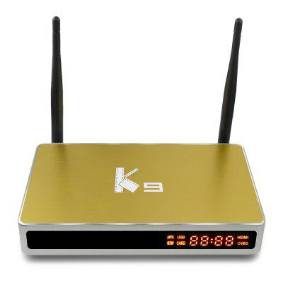 MECOOL K9 2/8GB TV Box