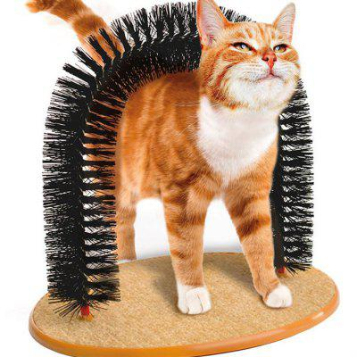 Arch Cat Scratching Devices Creative Pets Self Groomer
