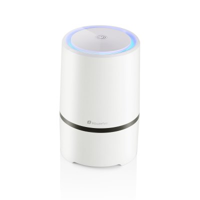 Houzetek Air Purifier White coupons