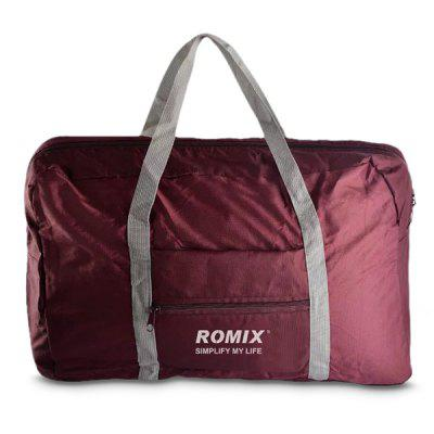 ROMIX  RH43 Water-resistant Foldable Practical Travel Bag