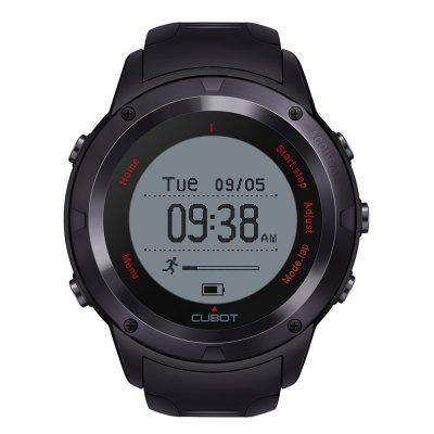 CUBOT f1 Heart Rate Fitness Tracker Smartwatch Image