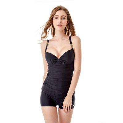 I Glam Strap Two-piece Swimsuit