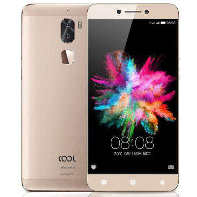 Двойной 4G смартфон CoolPad Cool 1