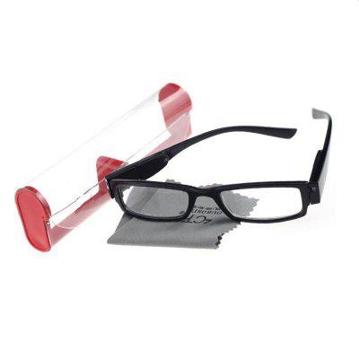 CTSmart Presbyopic Reading Eyeglasses with Light 1pc