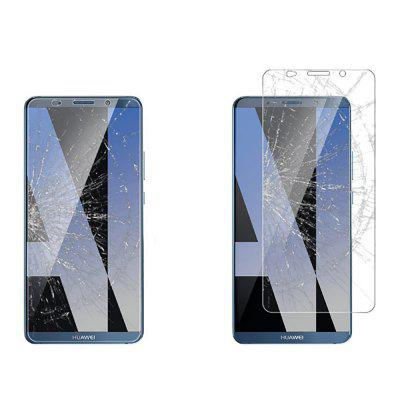 Naxtop Full Screen Protector for HUAWEI Mate 10 Pro