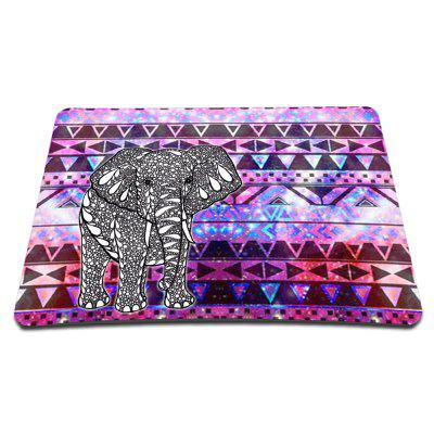 Fashionable Non-slip Mouse Pad for Home Office