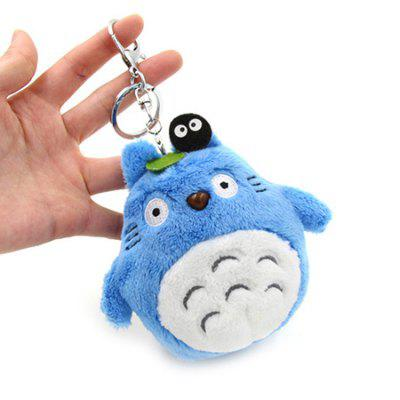 Lovely Cartoon Image Key Chain Hang Decoration