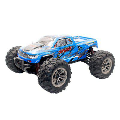 Gearbest XINLEHONG TOYS 9130 1:16 4WD Brushed Off-road RC Car - RTR