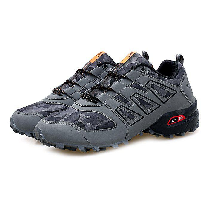 Men's Versatile Outdoor Hiking Plus-size Athletic Shoes