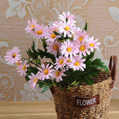XM Lovely Artificial Daisy Flowers for Decoration