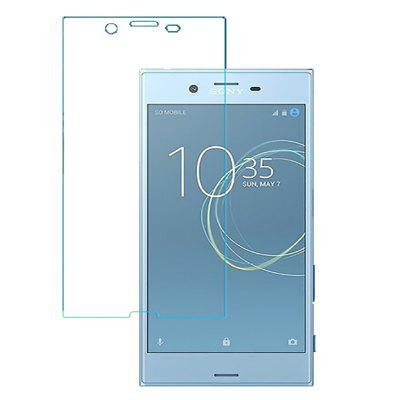 Naxtop Tempered Glass Screen Film for Sony Xperia XZ Premium