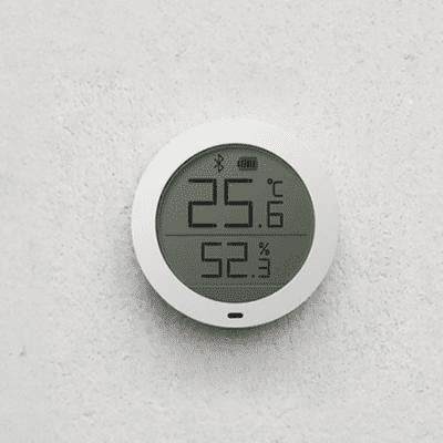 Xiaomi Temperature Humidity Monitor