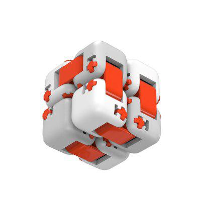 Xiaomi MITU Building Blocks Finger Fidget Anti-stress Toy brings more fun to you