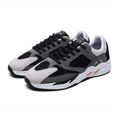 Trendy Breathable Lightweight Running Shoes