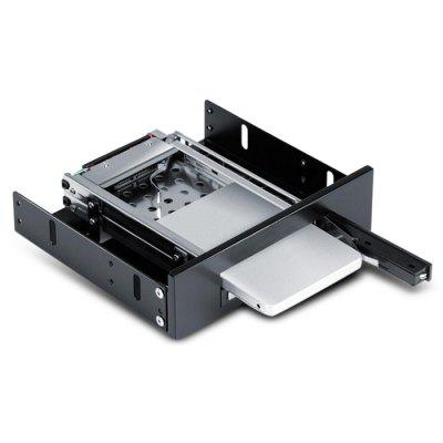 2.5 inch Hard Drive Tray Mounting Bracket