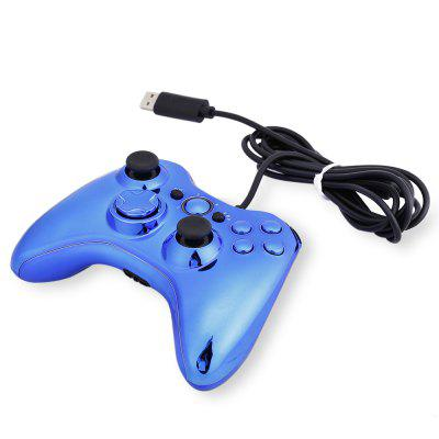 Wired Controller USB Gamepad for Xbox 360