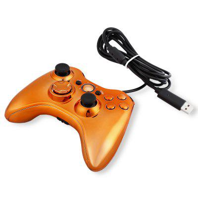 Wired Controller USB Gamepad para Xbox 360