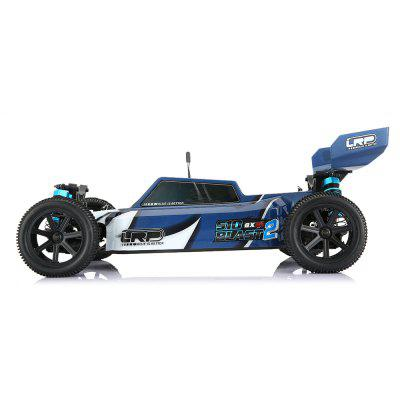 1:10 4WD Off-road RC Truck - RTF