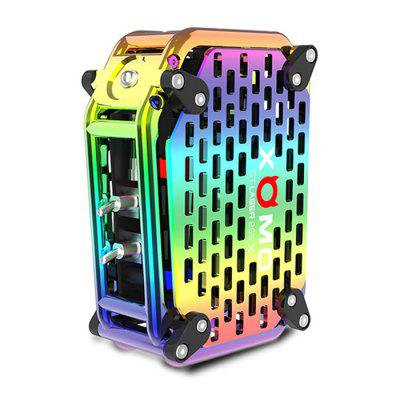 XOMO GT Laser 255X SEMI MECHANICAL Box Mod