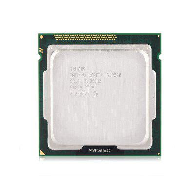 Intel Core i5 2320 Processor Quad-core CPU