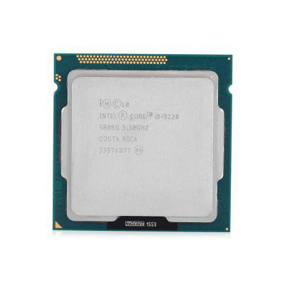 Intel Core i3 3220 Dual-core CPU Processor