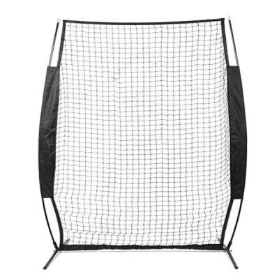 Durable Large Mesh Baseball Practice Net