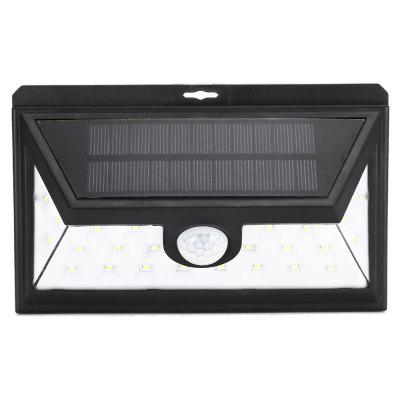 Utorch 24LEDs Solar Light