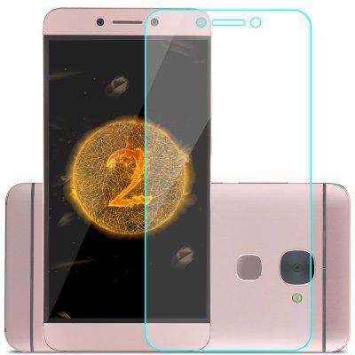 Luanke Tempered Glass Screen Film for LeEco Le S3 X626 2PCSScreen Protectors<br>Luanke Tempered Glass Screen Film for LeEco Le S3 X626 2PCS<br><br>Brand: Luanke<br>Compatible Model: LeEco Le S3 X626<br>Features: Ultra thin, Shock Proof, Protect Screen, High-definition, High Transparency, Anti-oil, Anti scratch, Anti fingerprint<br>Material: Tempered Glass<br>Package Contents: 2 x Screen Film, 2 x Wet Wipe, 2 x Dry Wipe, 2 x Dust Remover<br>Package size (L x W x H): 20.00 x 12.50 x 1.50 cm / 7.87 x 4.92 x 0.59 inches<br>Package weight: 0.1150 kg<br>Product Size(L x W x H): 15.60 x 7.30 x 0.03 cm / 6.14 x 2.87 x 0.01 inches<br>Product weight: 0.0200 kg<br>Thickness: 0.3mm<br>Type: Screen Protector
