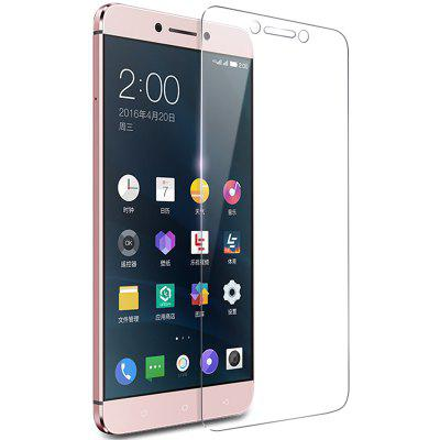 Luanke Tempered Glass Screen Film for LeEco Le S3 X626 luanke tempered glass protective film for xiaomi mi mix