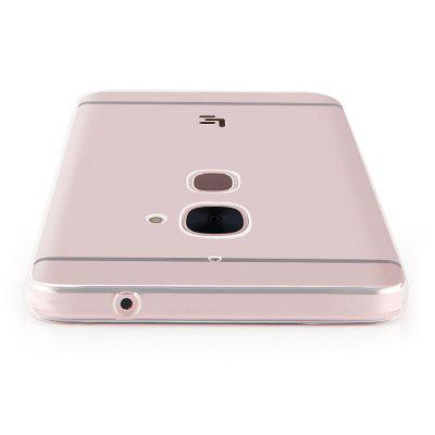 Luanke Ultra-slim TPU Cover Case for LeEco Le S3 X626 цены