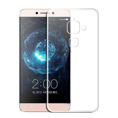 Luanke Ultra-slim TPU Cover Case for LeEco Le S3 X626