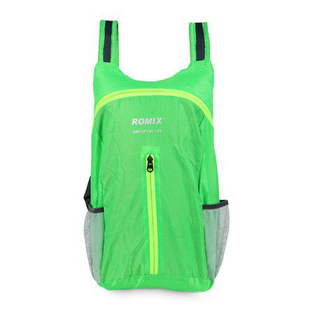 ROMIX RH28 Water-resistant Polyester Backpack