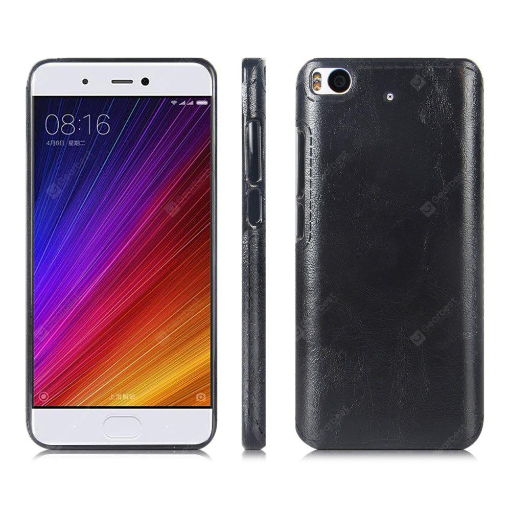 Luanke Shatter-resistant Cover Case for Xiaomi Mi 5S