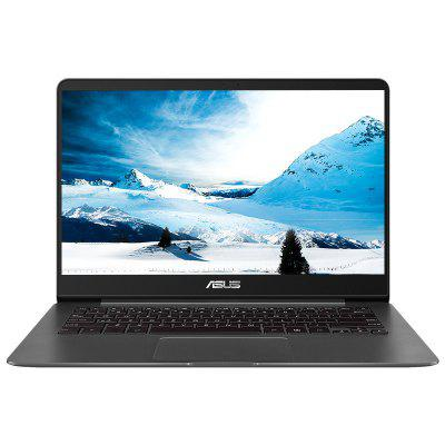ASUS U4100UN8250 Notebook Gray coupons