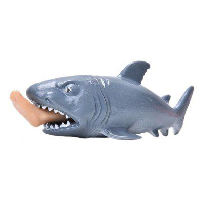 Creative Man-eating Shark Tricky / Vent Toy