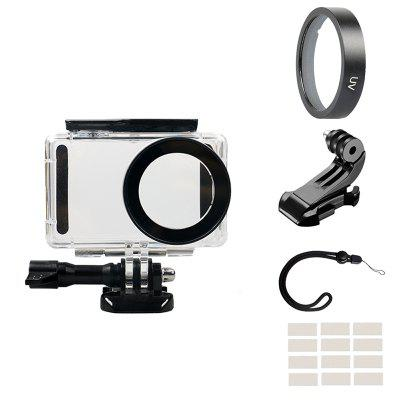 Universal Accessories Kit for Xiaomi MiJia Action Camera