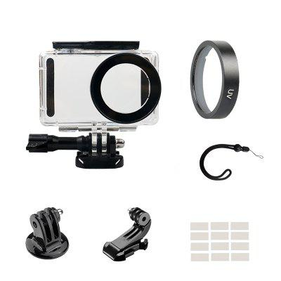 Waterproof Accessories Kit for Xiaomi MiJia Action Camera