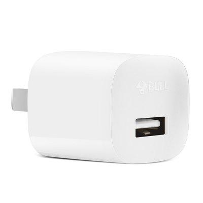 BULL GN - U1050N USB Wall Charger Power Adapter