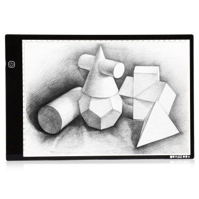 FLEIZ A3B Ultra-thin USB Artcraft Tracing Light Pad