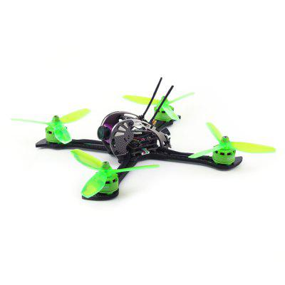 FuriBee X215 Pro-S Drone BNF FRSky