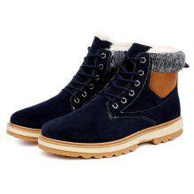 Men's Versatile Warmest Anti-slip Casual Snow Ankle Boots cheap sale marketable discount top quality discount 100% guaranteed sale nicekicks dteMl